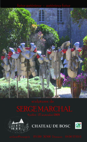 2009 - serge Marchal